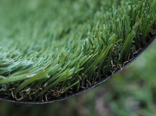 Artificial turf example