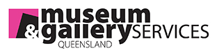 Museum and Gallery Services logo