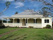 Fairview is a state heritage listed house at Maleny