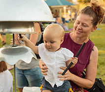 Council's display at the Sunshine Coast World Environment Day Festival will have activities for the whole family. University of the Sunshine Coast. Sunshine Coast Council.