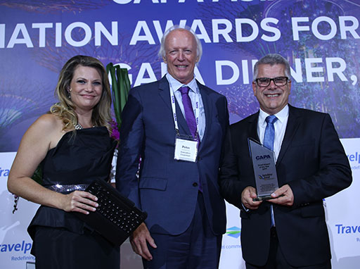 Asia Pacific Small Airport of the Year