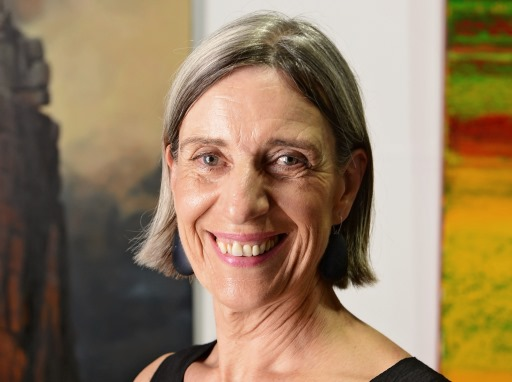 jane deeth, sunshine coast art prize, caloundra regional gallery