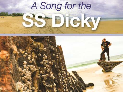 SS Dicky song cover