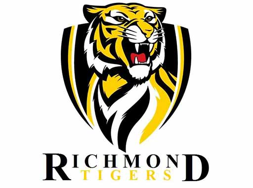 Join the Richmond Tigers for Australia Day