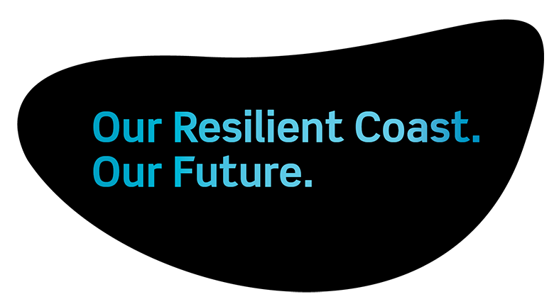 Our Resilient Coast. Our Future.